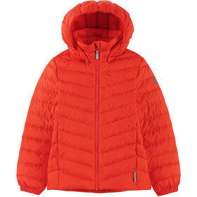 Reima Falk Down Jacket Gutter Orange